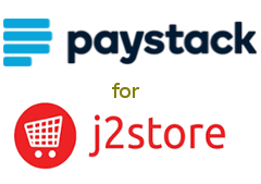 Paystack Payment Plugin for J2Store